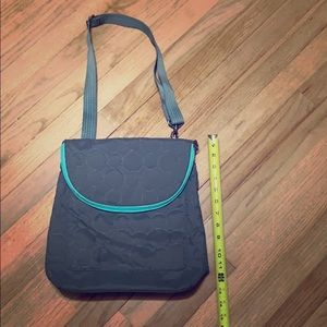 Thirty one messenger bag